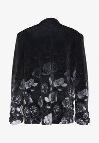 Twisted Tailor - ONO PLUS - Americana - black/grey - 1
