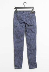 Maison Scotch - Slim fit jeans - blue - 1