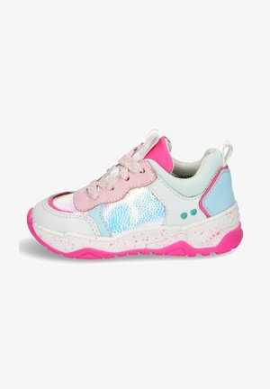 CHARLIE CHUNKY - Trainers - pink