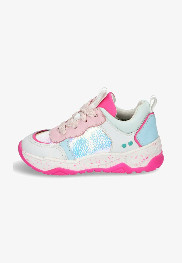 CHARLIE CHUNKY - Sneakers laag - pink