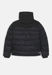 Vingino - TUGRA - Winter coat - deep black - 1
