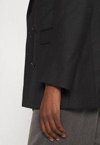Hope - NITE - Short coat - black - 4
