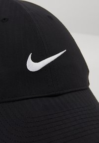 Nike Golf - TECH - Kšiltovka - black/anthracite/white - 2