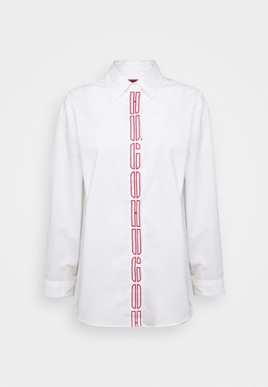 EFEA - Button-down blouse - white