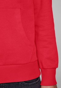 Jack & Jones - Hoodie - tango red - 4