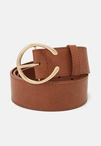 Anna Field - Belt - cognac - 2