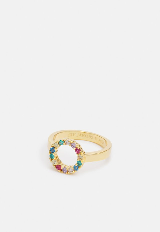 BIELLA PICCOLO - Ring - gold-coloured
