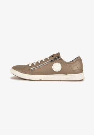 JESTER N F2E - Sneakers laag - gray taupe