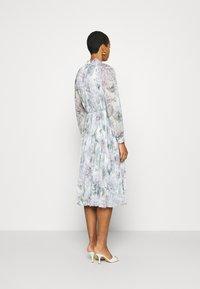 Ted Baker - LUULUU - Shirt dress - white - 2