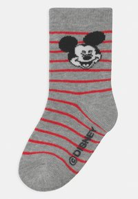 GAP - TODDLER BOY MICKEY MOUSE 4 PACK - Sokken - multi-coloured - 1