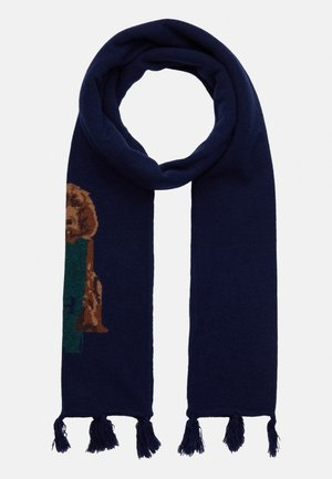 HARRY SCARF - Pañuelo - navy