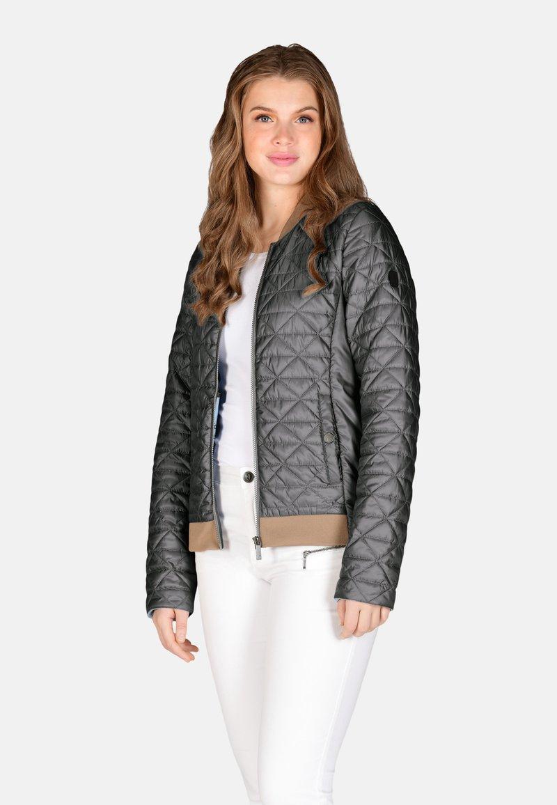 Cero & Etage - Winter jacket - thunder