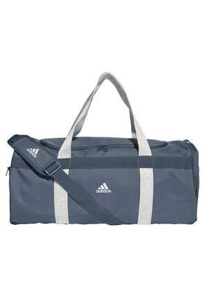 4ATHLTS DUFFEL BAG MEDIUM - Sportstasker - green