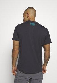 Mammut - MOUNTAIN MEN - T-shirt med print - phantom - 2