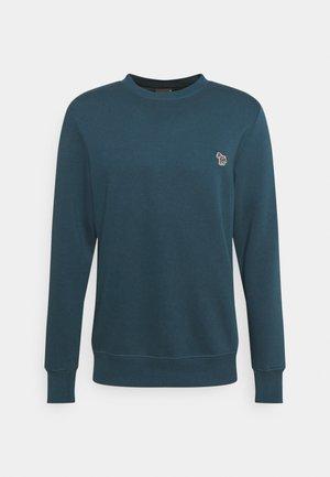 REG FIT UNISEX - Sweater - dark blue