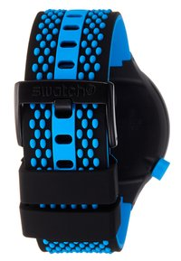 Swatch - BIG BOLD - Watch - blue - 2