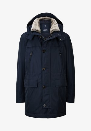 ORATO  - Winter coat - marine