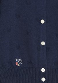 Polo Ralph Lauren - Kardigan - spring navy heather - 2