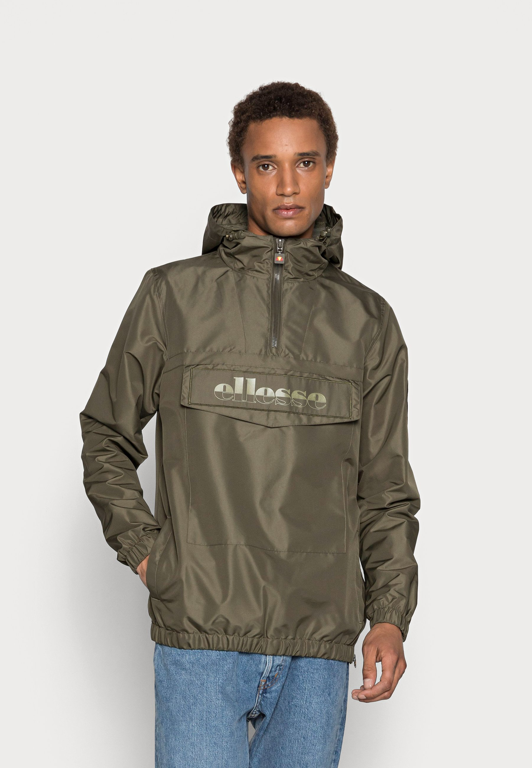 Men MONT NERO JACKET - Summer jacket