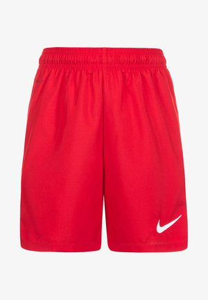 LASER III - Sports shorts - university red / white
