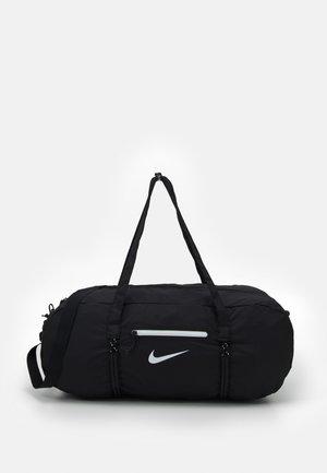 UNISEX - Sportovní taška - black/white