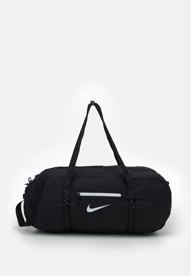 Nike Sportswear - UNISEX - Sportovní taška - black/white