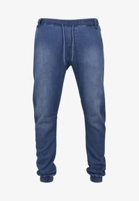 Urban Classics - Relaxed fit jeans - blue washed - 2