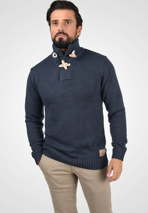 PIROY - Jumper - dark blue