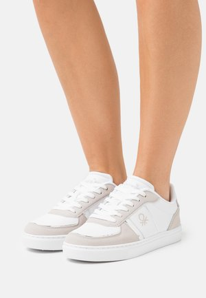 RAMBLE PASTEL COLORS MIX - Zapatillas - white
