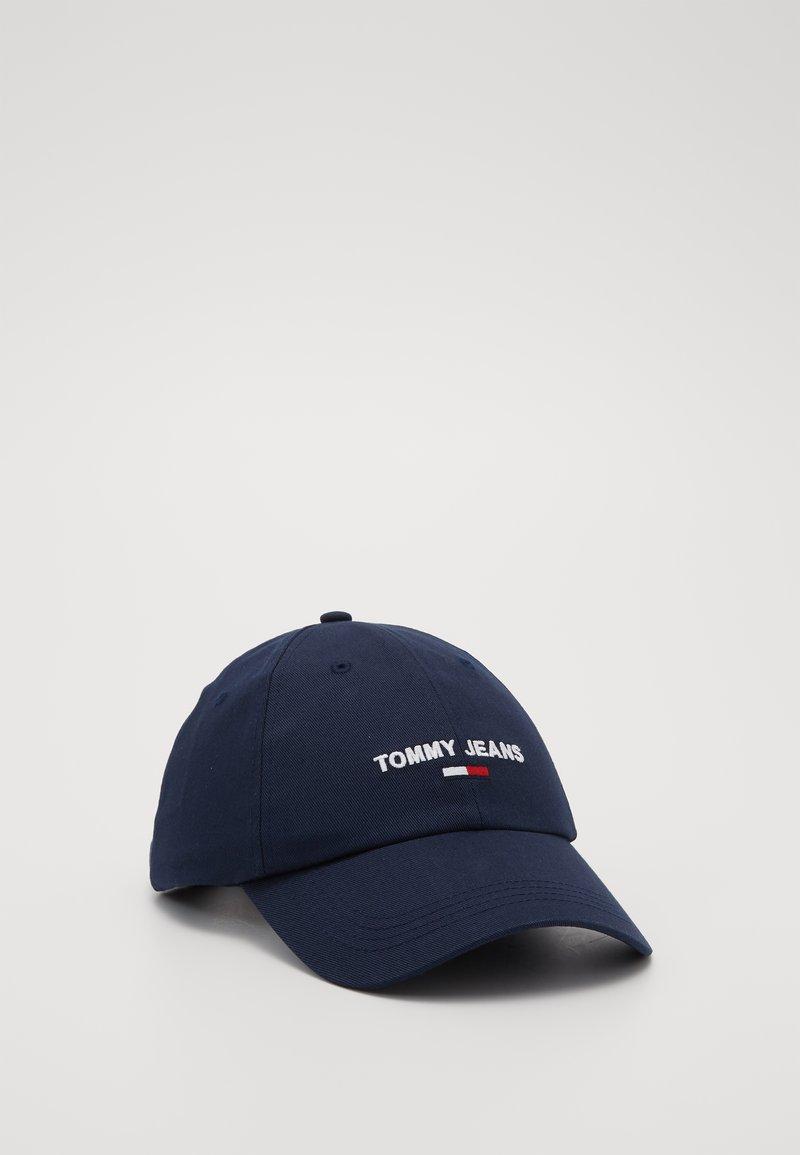 Tommy Jeans - TJM SPORT CAP - Keps - blue