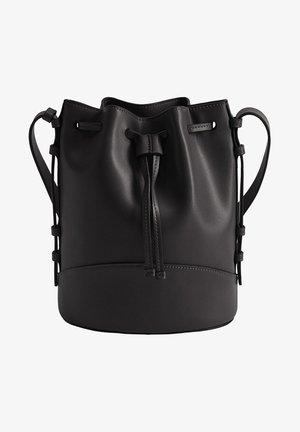 CRISEIDA - Handbag - noir