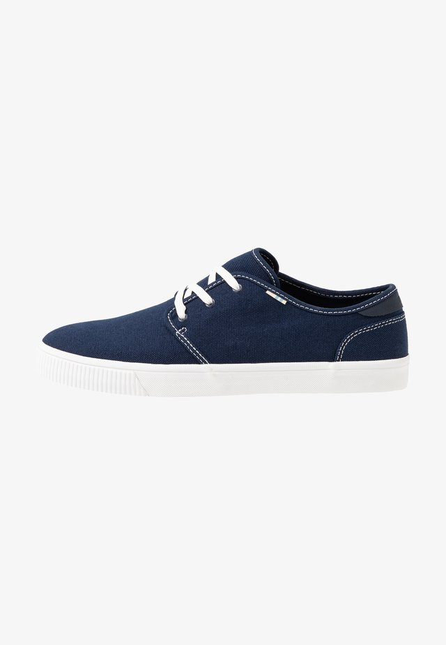 CARLO - Trainers - navy