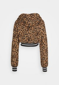 Versace Jeans Couture - Hoodie - brown - 1