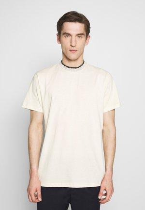 ARIZONA - T-shirts basic - seedpearl white
