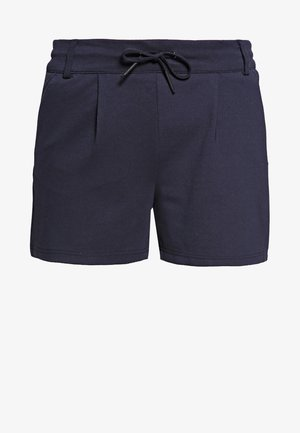 ONLPOPTRASH EASY SHORTS NOOS - Kraťasy - night sky