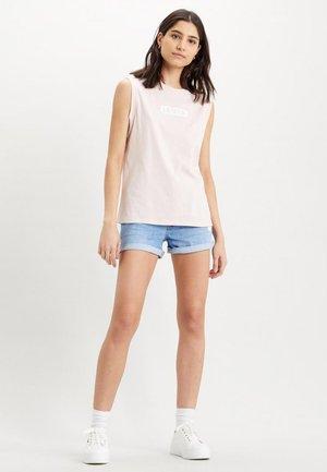 SANSOME MIDDAY - Denim shorts - sansome midday