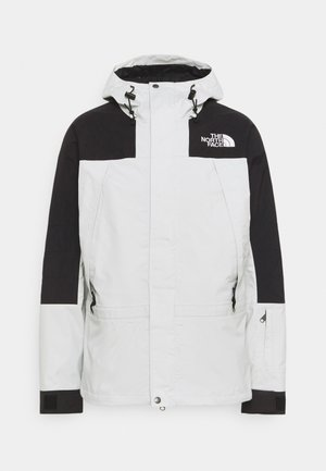 KARAKORAM DRYVENT JACKET - Summer jacket - tin grey