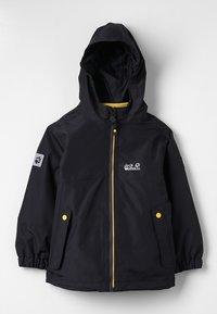 Jack Wolfskin - ICELAND - Outdoor jacket - phantom - 0