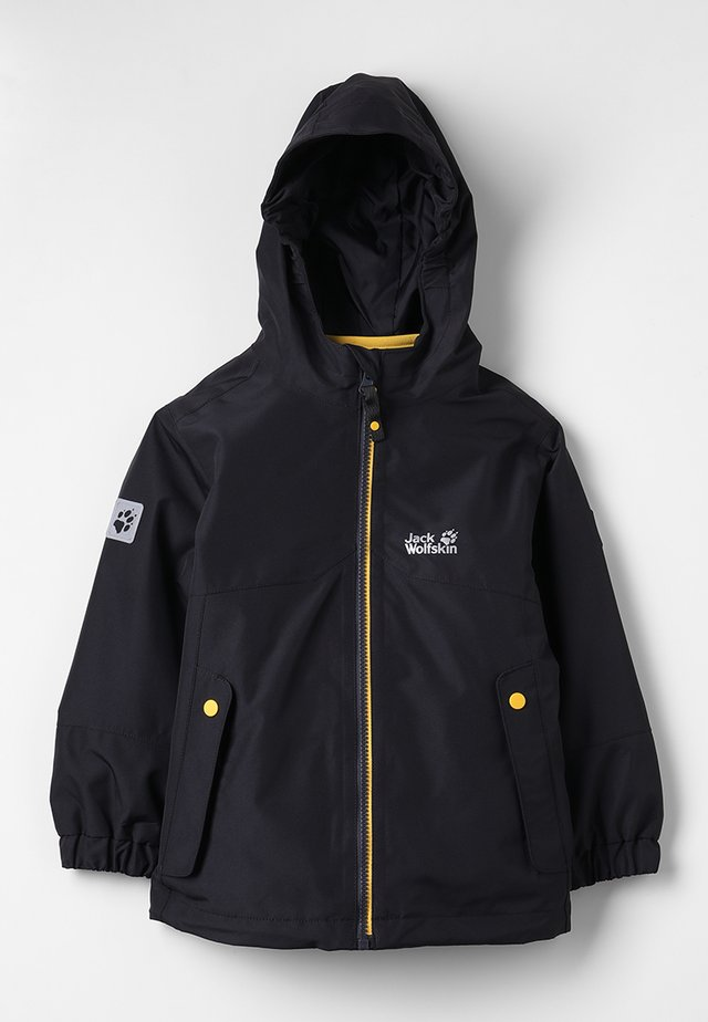 ICELAND - Outdoor jacket - phantom