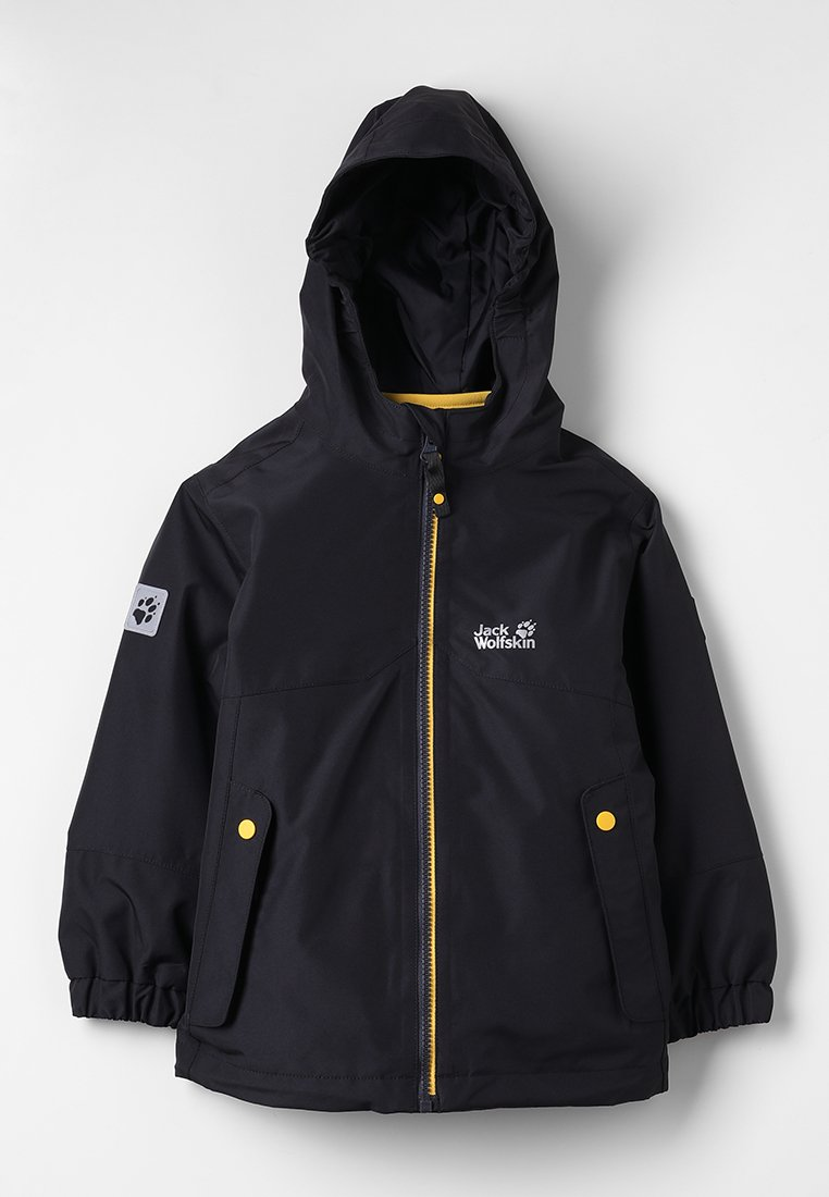 Jack Wolfskin - ICELAND - Outdoor jacket - phantom