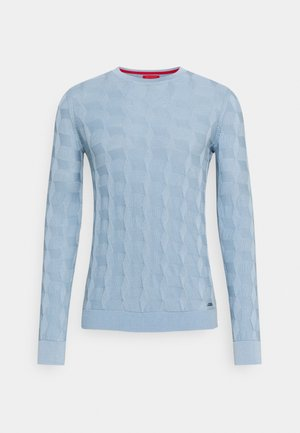 SWEAVER - Jumper - medium blue