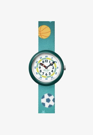 BALLTIME - Watch - green