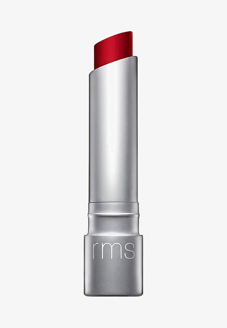 RMS Beauty - WILD WITH DESIRE LIPSTICK - Lipstick - rebound