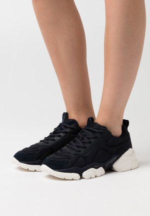 JULIA  - Trainers - navy
