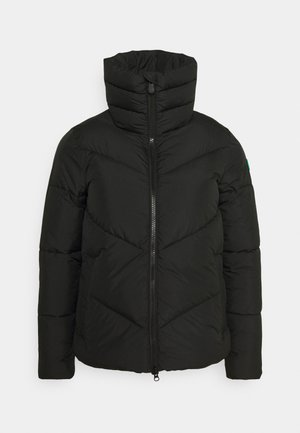 RECYY - Winter jacket - black
