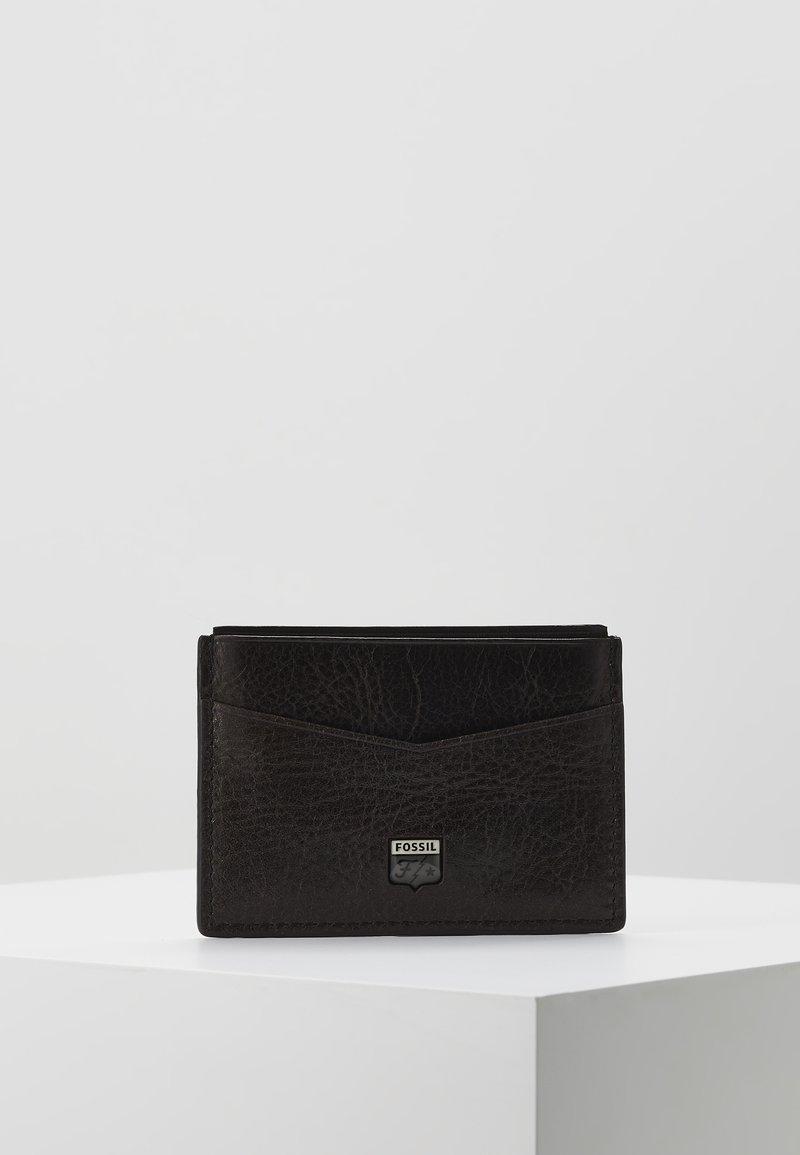 Fossil - JESSE - Wallet - black