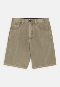 Billabong - OUTSIDER SUBMERSIBLE - Shorts - dark khaki - 0