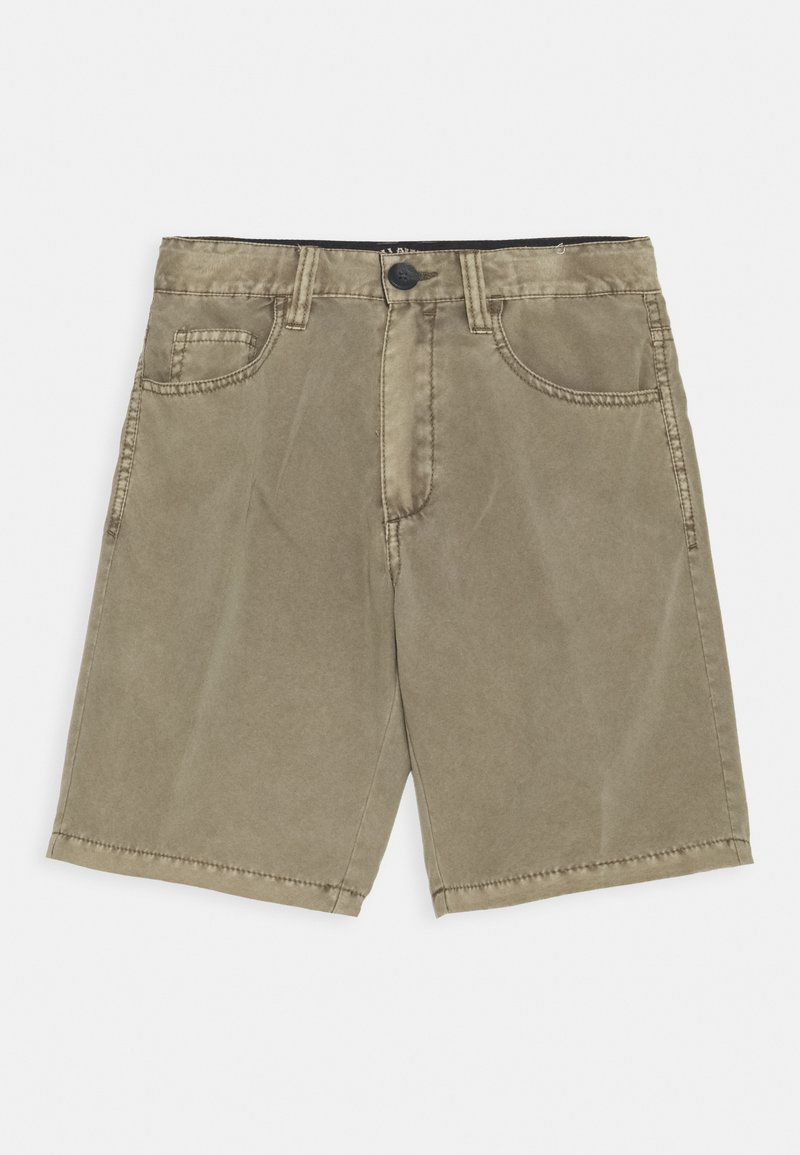 Billabong - OUTSIDER SUBMERSIBLE - Shorts - dark khaki