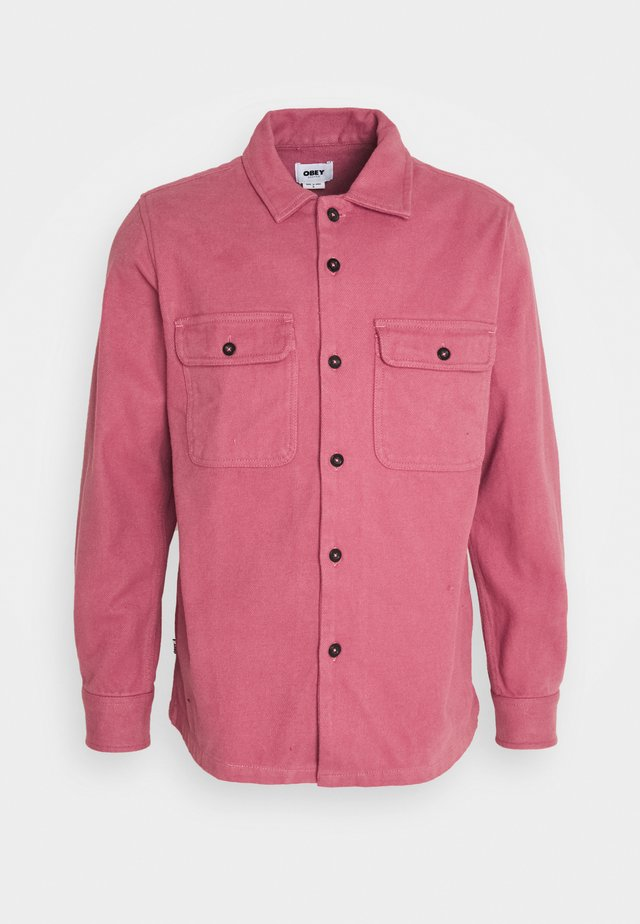 CORDELL - Shirt - mesa rose