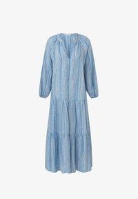 OYSHO - Day dress - blue - 4